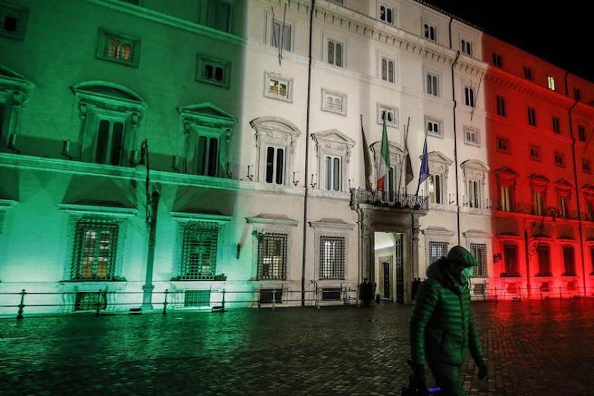 Sarà difficile e complessa la ripresa dell'Italia dalla pandemia, perché nell'immediato non può esistere un'ora X .