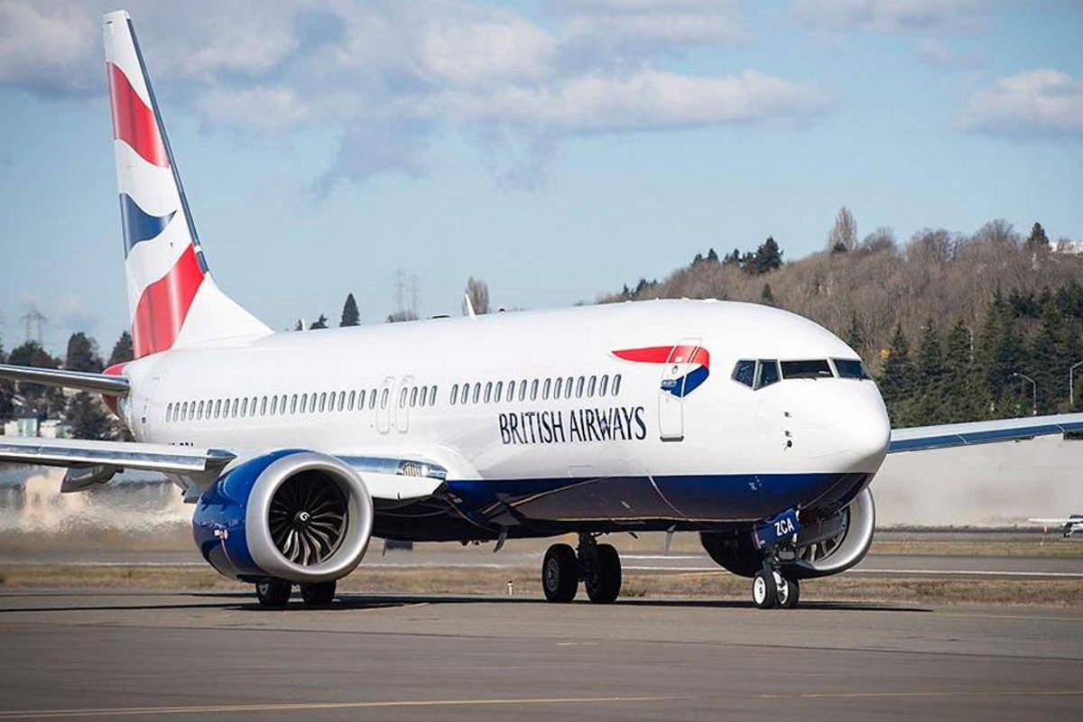 British Airways, a causa della Covid, vuole licenziare 12mila persone