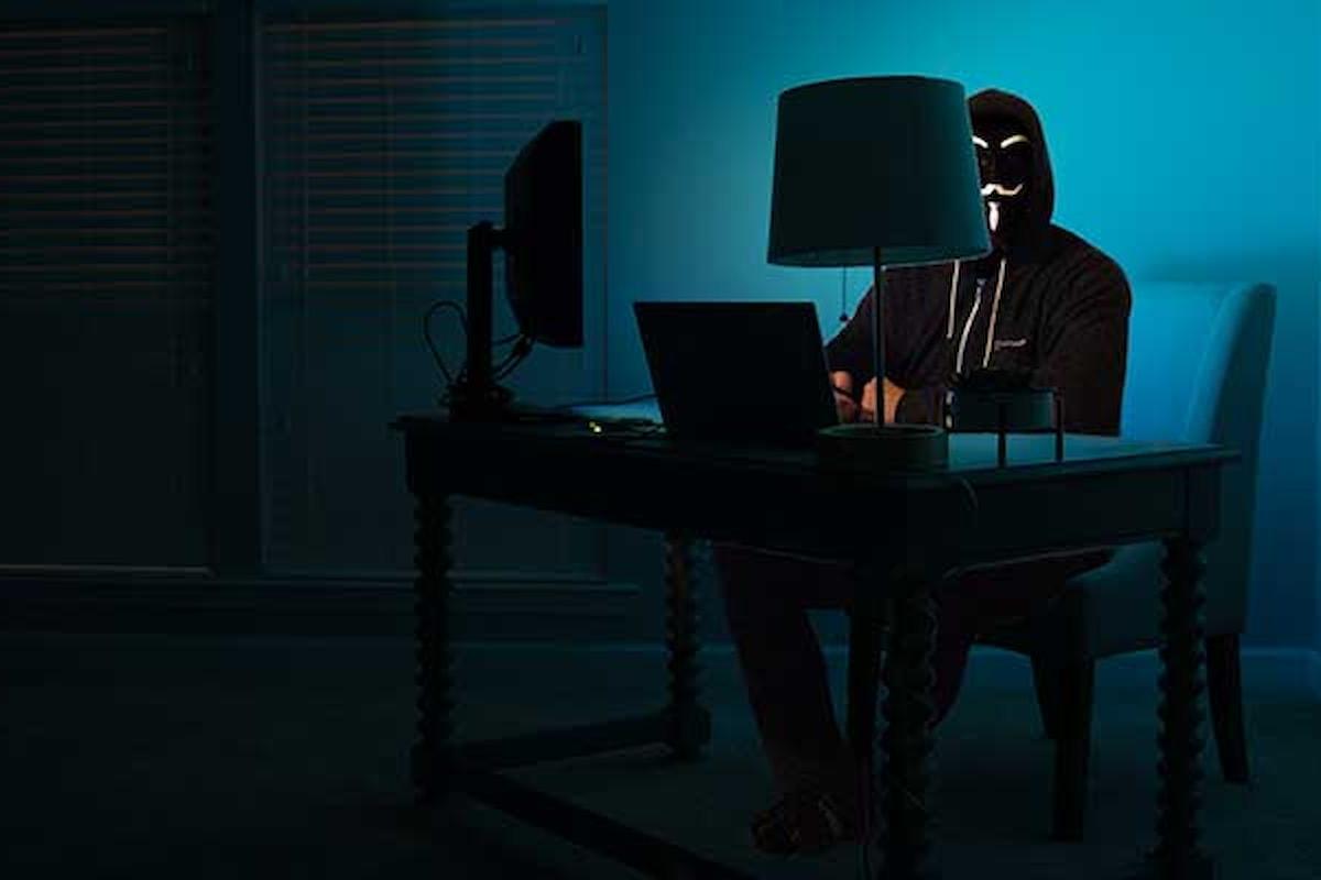 L'identikit dell'hacker