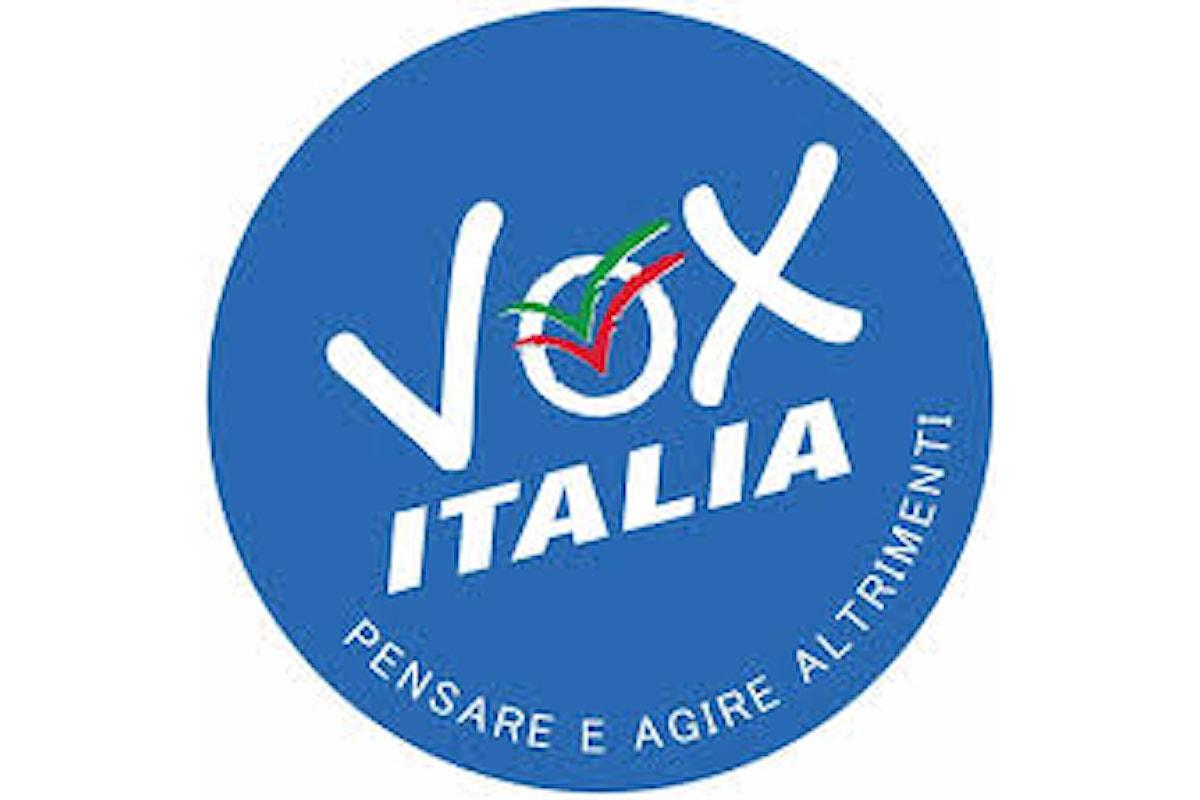 Disabilità: Toscano (Vox Italia), nostro impegno forte per dare risposte e certezza dei diritti