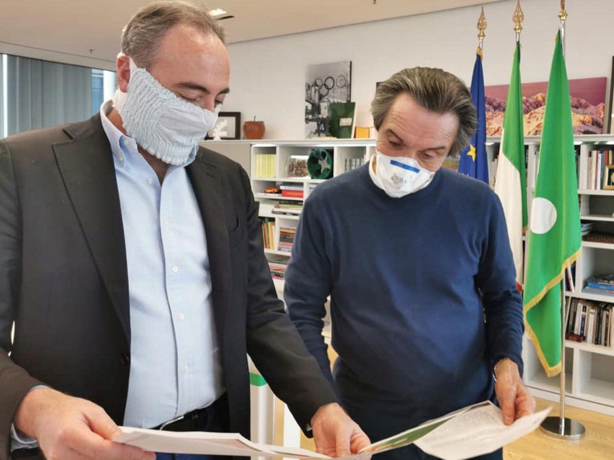 Il vittimismo dell'assesore Gallera che parla di sciacallaggio ma non spiega le scelte della regione Lombardia