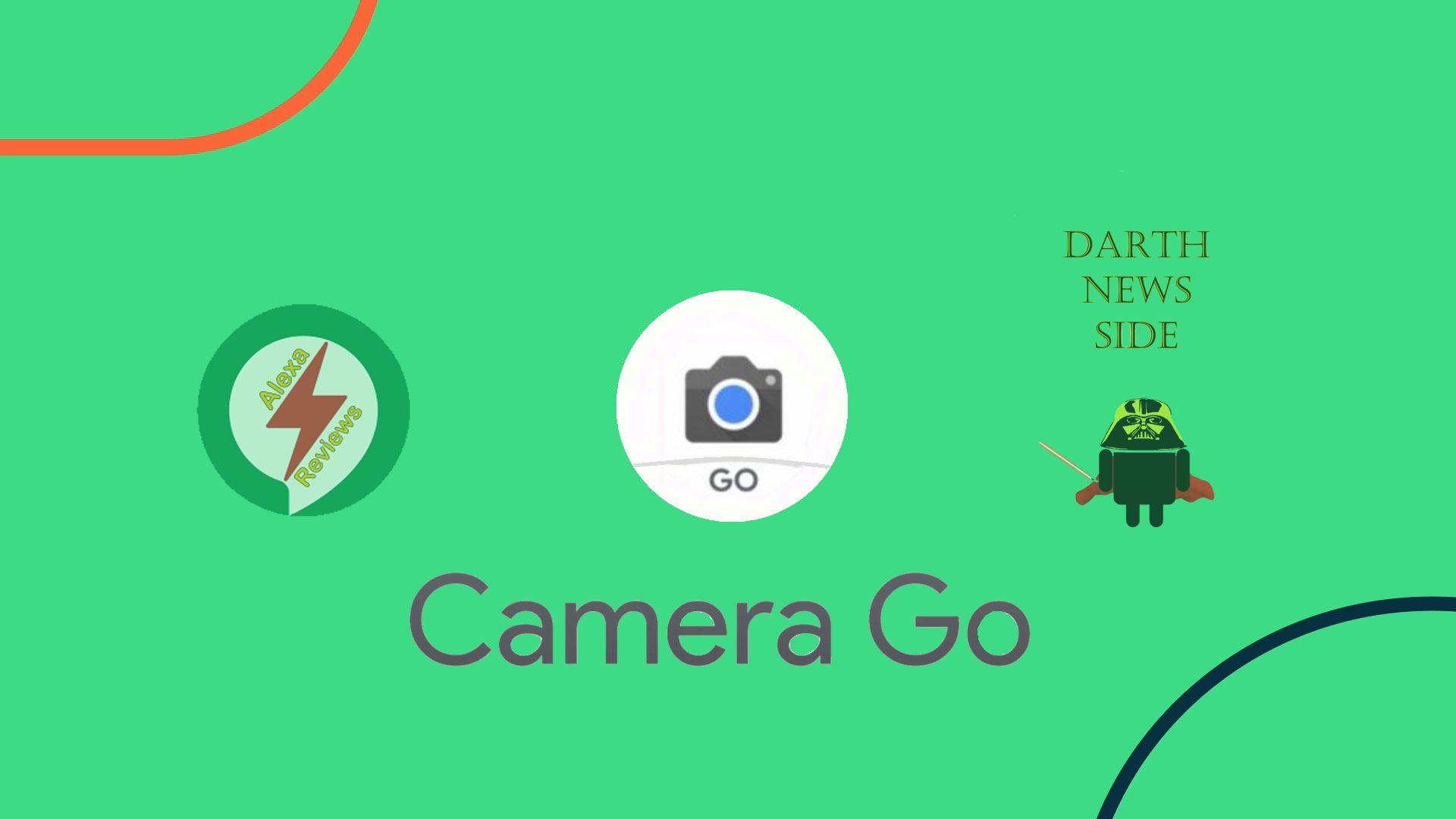 Google Camera Go: la Google Camera per gli smartphone di fascia bassa