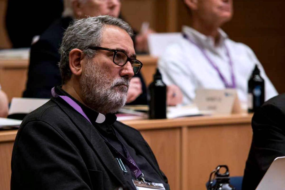 Padre Guerrero: il Vaticano non rischia il default a causa dell'emergenza coronmavirus