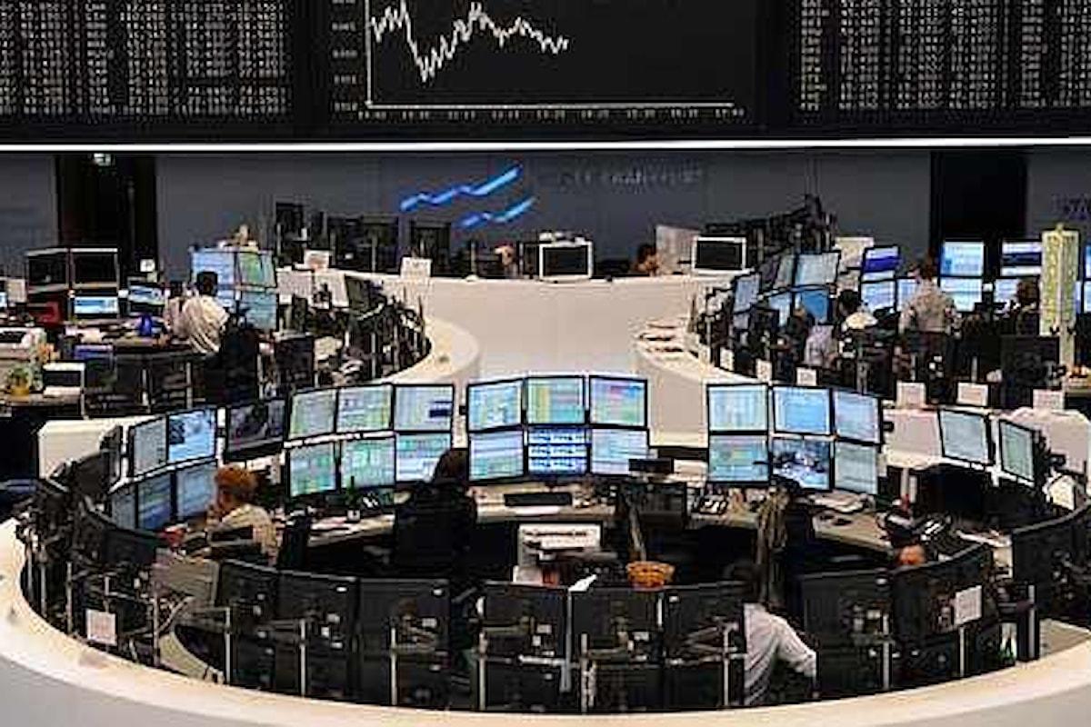 Mercati, segnali importanti dalla Borsa di Milano prima del week end
