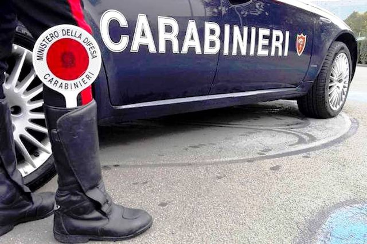 Vasto ha bisogno una nuova Caserma dei Carabinieri.
