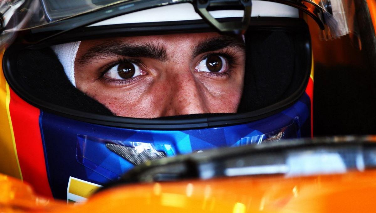 Sarà Carlos Sainz Jr. a prendere il posto di Vettel nella scuderia Ferrari dal 2021