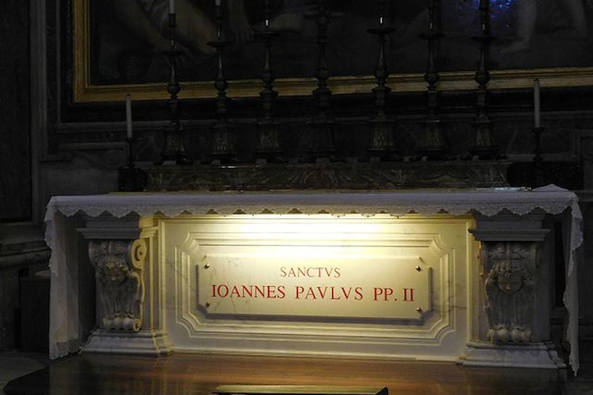 I 7 imperdibili tesori della Basilica di San Pietro - 4°