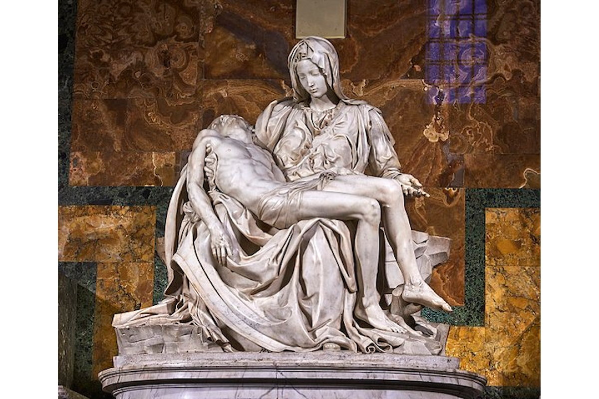 I 7 imperdibili tesori della Basilica di San Pietro - 3°