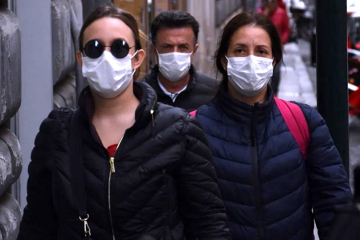 In aumento i numeri del contagio al 27 maggio: 584 nuovi casi e 117 decessi