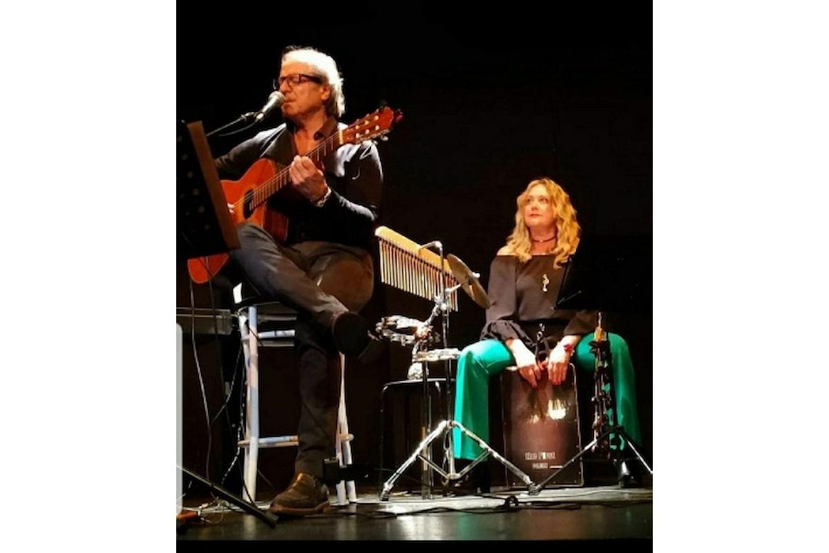 È asciuto il sole di Peppe Cirillo il brano vincitore del Festival delle Arti V Edizione sul Web Noi per Napoli