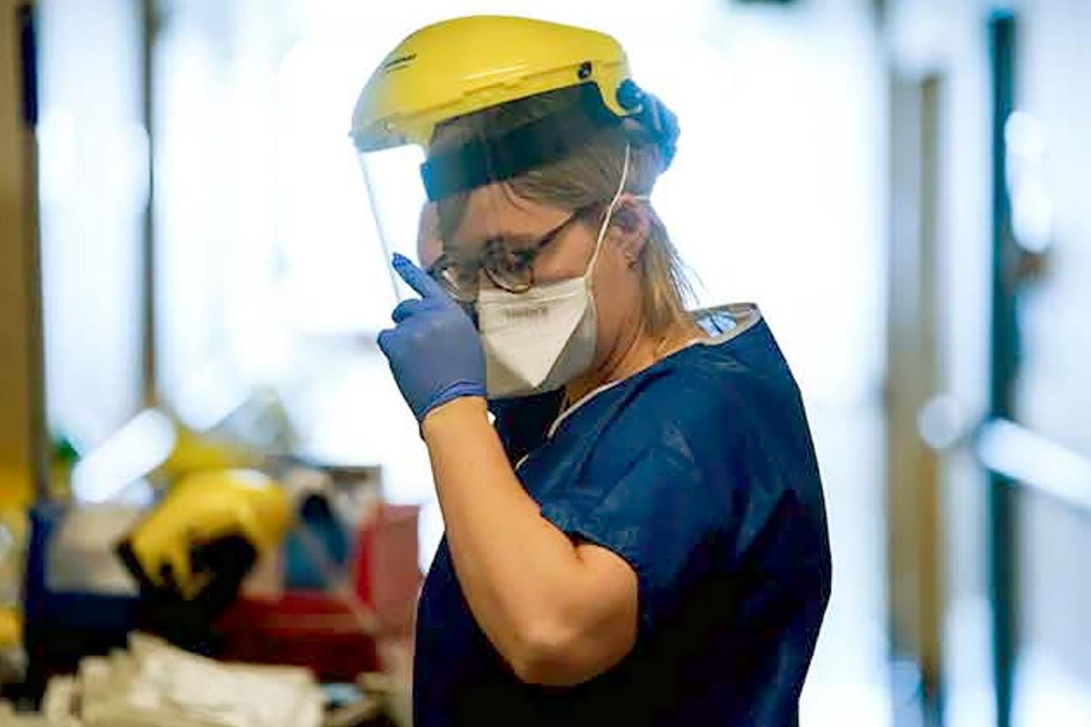 Il 1 maggio anti Covid: il lavoro sconfiggerà il virus?