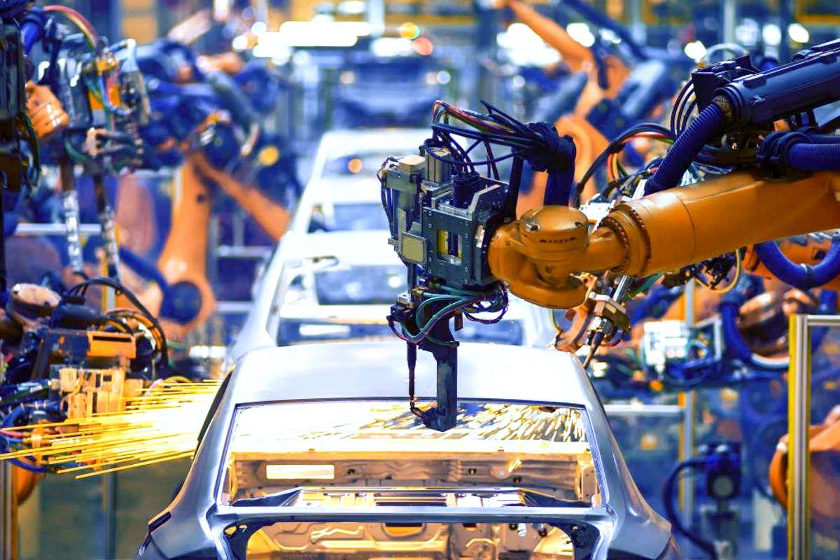 A marzo 2020 crollano anche fatturato e ordinativi dell'industria