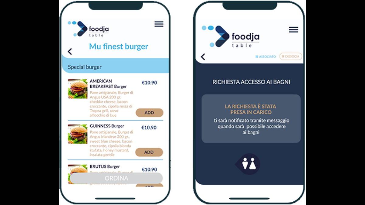 Foodja: la soluzione per riaprire (in sicurezza) bar e ristoranti