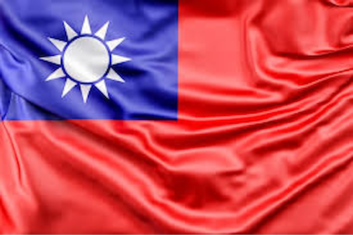 Taiwan mette KO la Cina