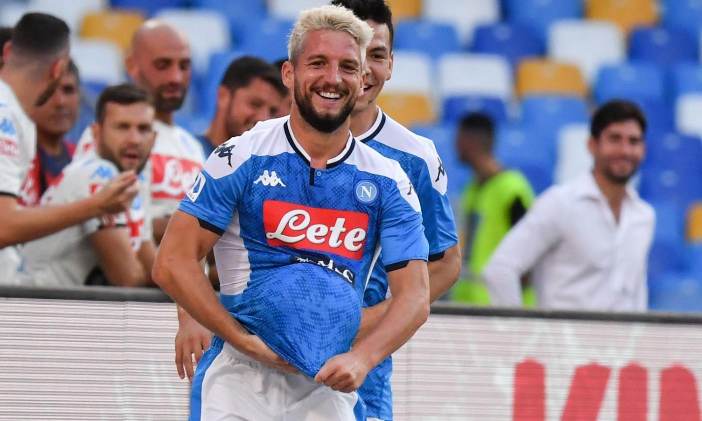 Calciomercato Napoli, arriva la svolta