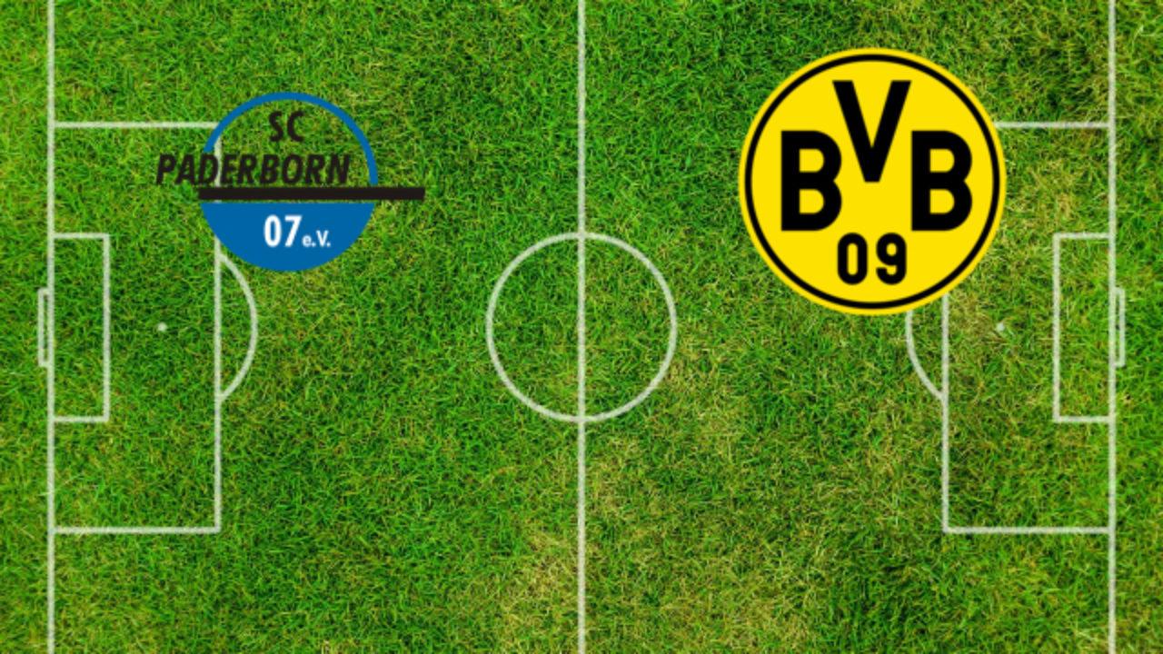Bundesliga, domani testacoda tra Paderborn e Borussia Dortmund