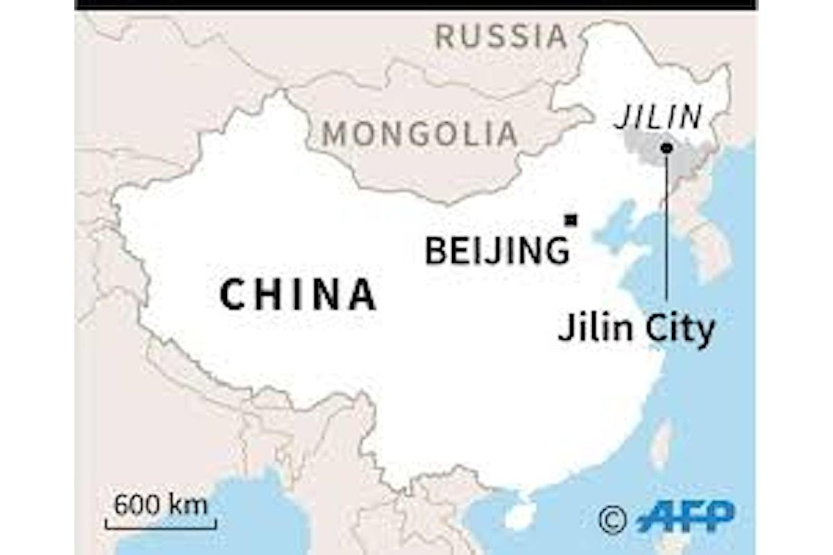 Nel nord Est della Cina si teme una epidemia come per Wuhan, chiusa la provincia di Jilin