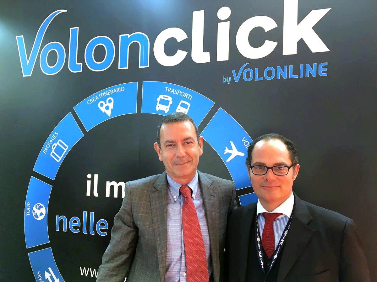 Nuove linee prodotto Volonclick: prossimità, flessibilità e selezione