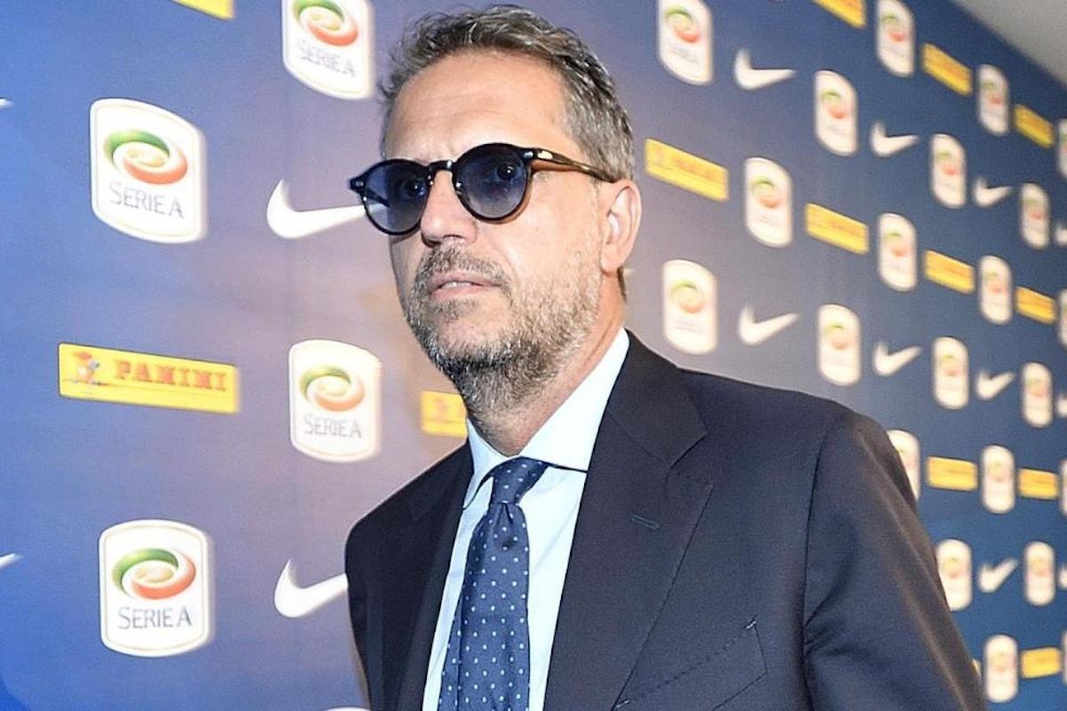 Juventus, il sogno di Paratici per il centrocampo bianconero