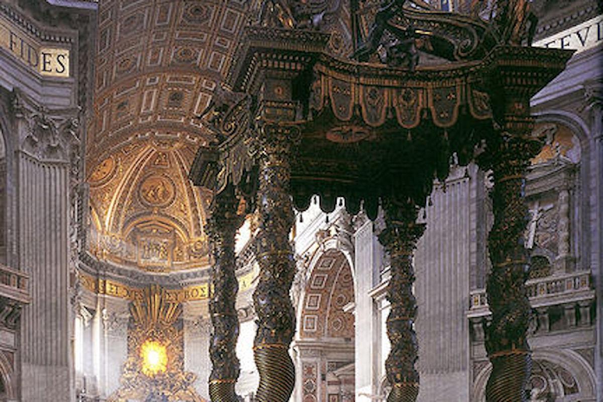 I 7 imperdibili tesori della Basilica di San Pietro - 2°