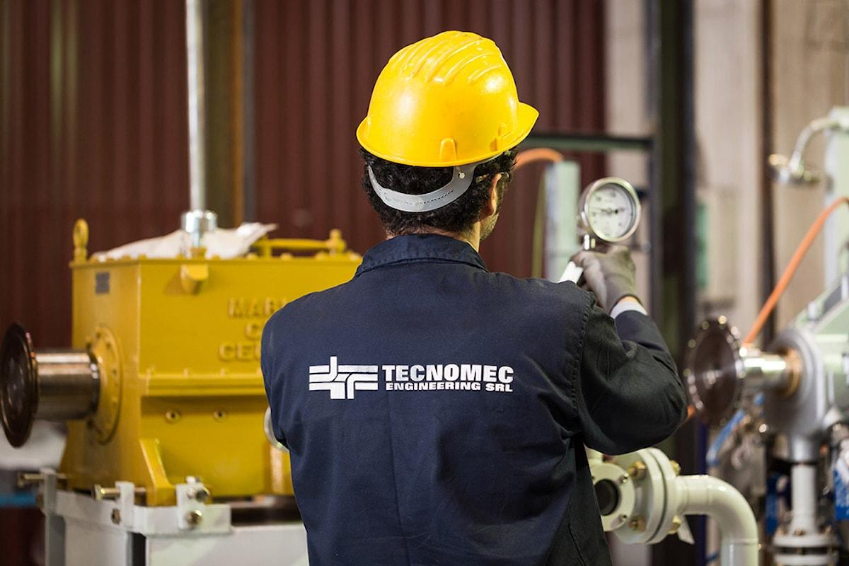 Carlo Martino, la Tecnomec Engineering e le fonti alternative: si punta all'idrogeno!