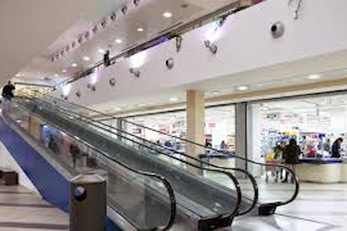 Milazzo (ME) - Centri Commerciali, apertura automatica dopo circolare della Regione