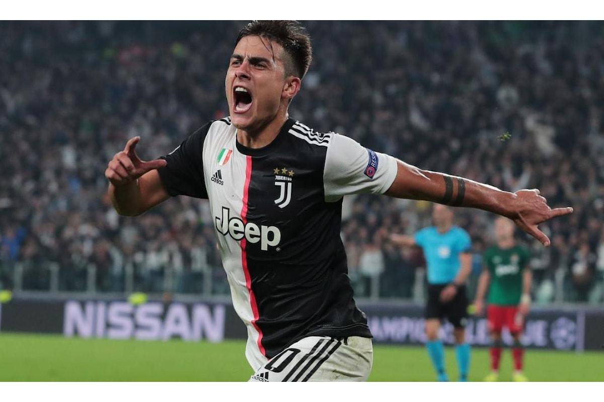 Juventus, Dybala può partire? Intanto Paratici mette a segno il primo colpo