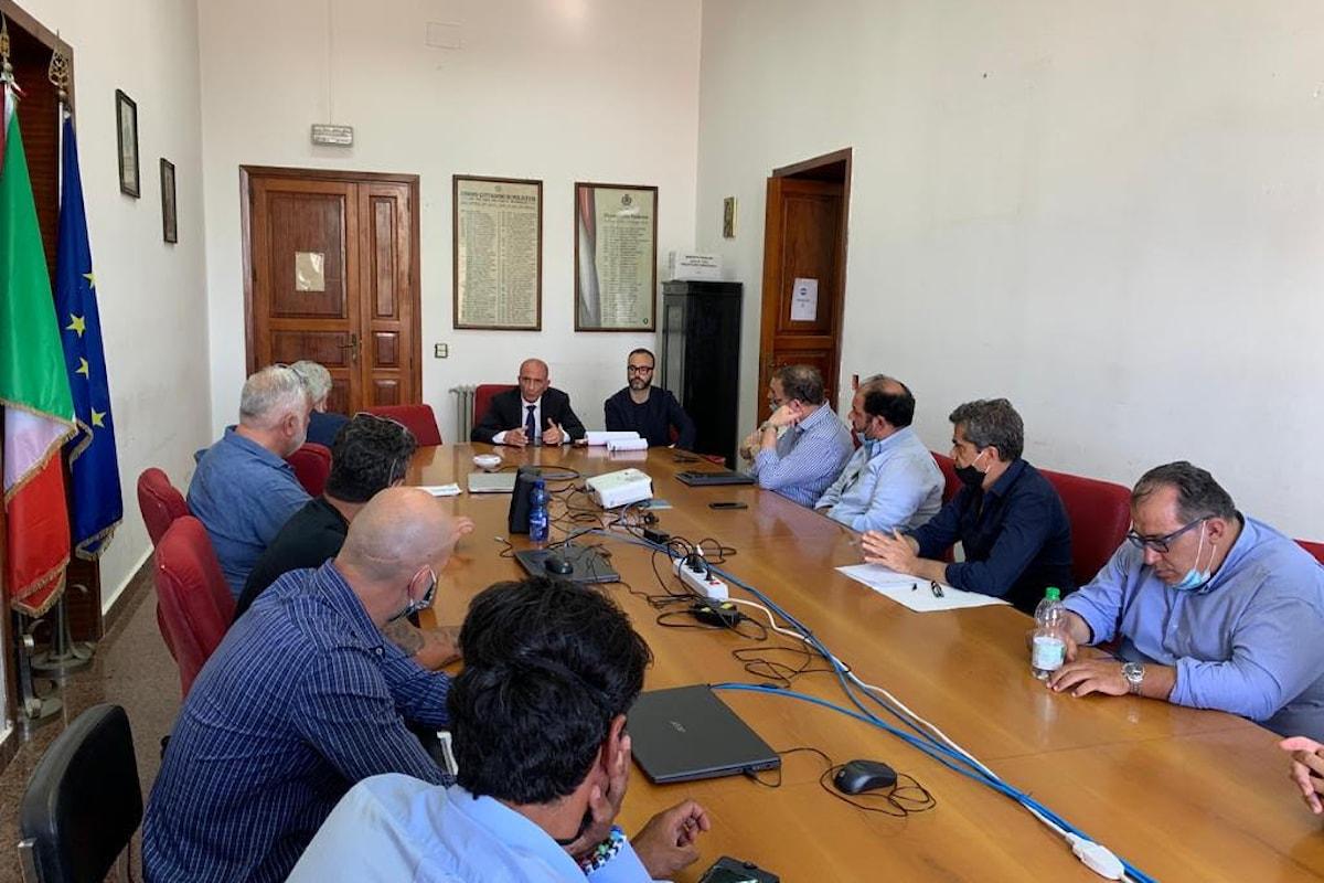 Milazzo (ME) - Suolo pubblico e isola pedonale, confronto Amministrazione – Commercianti