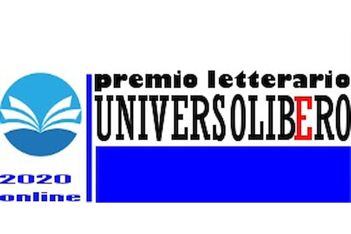 Premio letterario Universolibero 2020