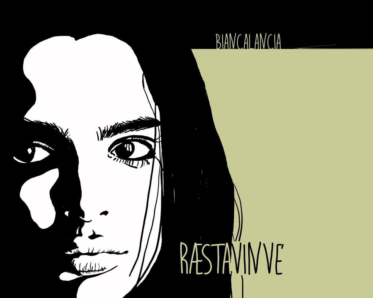 """RÆSTAVINVE: """"SENZA CUORE"""" è il singolo che anticipa l'album """"BIANCALANCIA"""" del duo pugliese composto da Vinvè e Ræsta"""