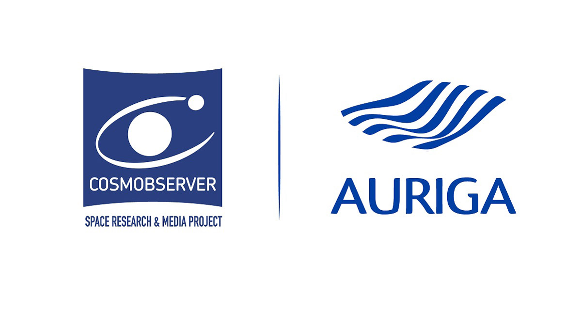 Auriga e Cosmobserver: due eccellenze insieme per la divulgazione dell'astronomia