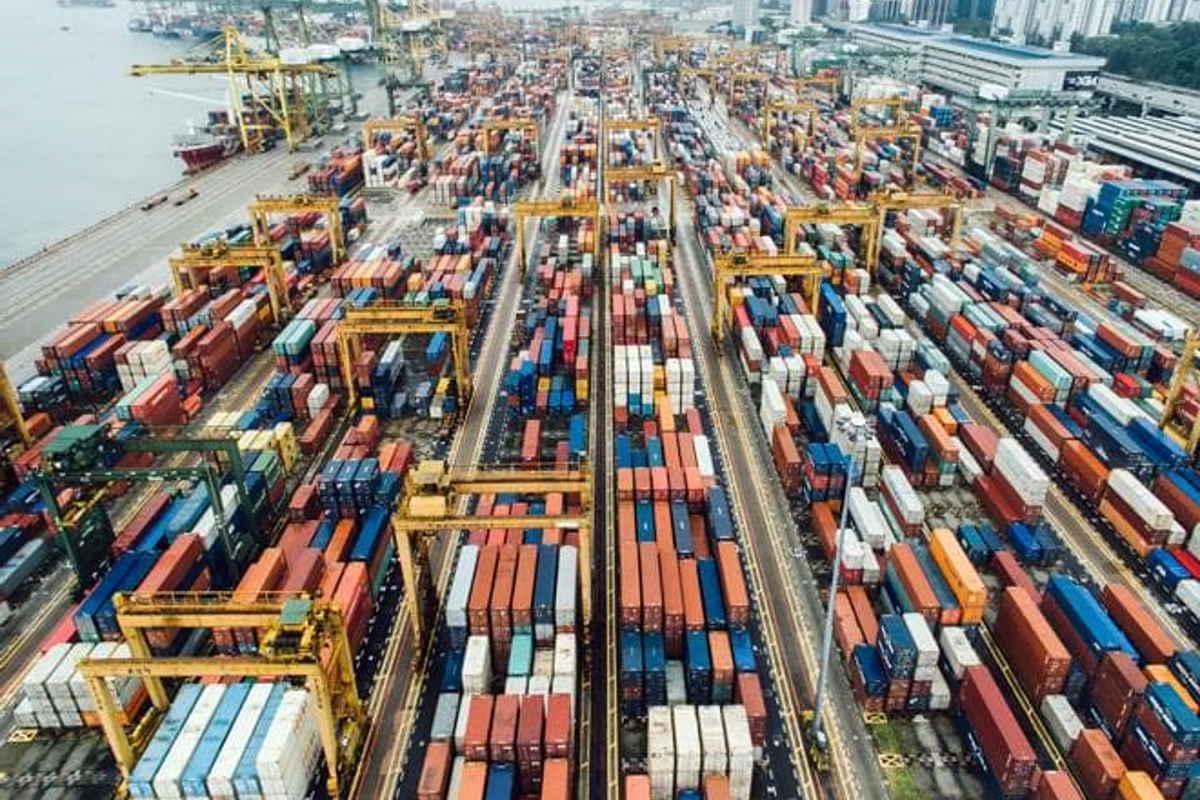 Istat, a maggio in aumento le esportazioni verso i Paesi extra Ue
