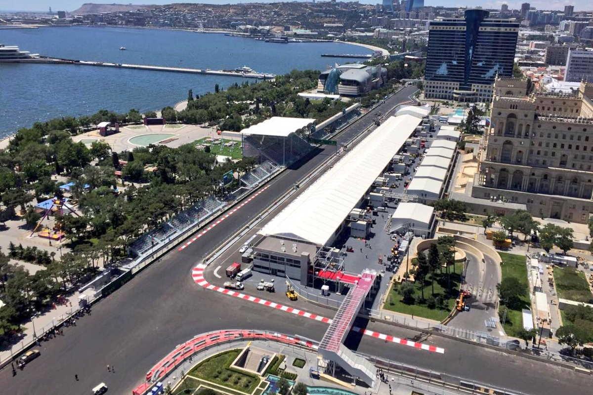 Formula 1, cancellati anche i gran premi in Azerbaijan, Singapore e Giappone