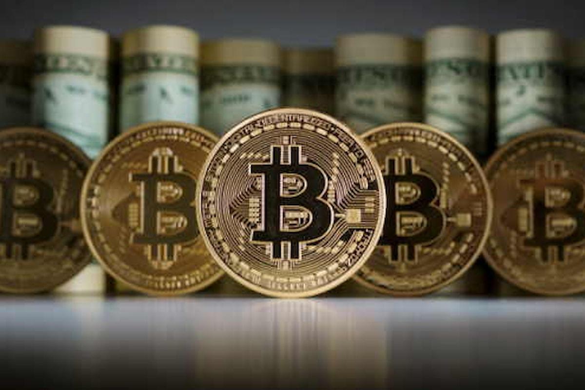 Valute digitali, lo sprint del Bitcoin può ancora proseguire