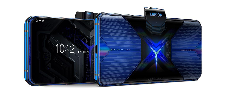 Lenovo Legion Phone Duel è stato presentato ufficialmente: uno smartphone da gaming molto potente e particolare