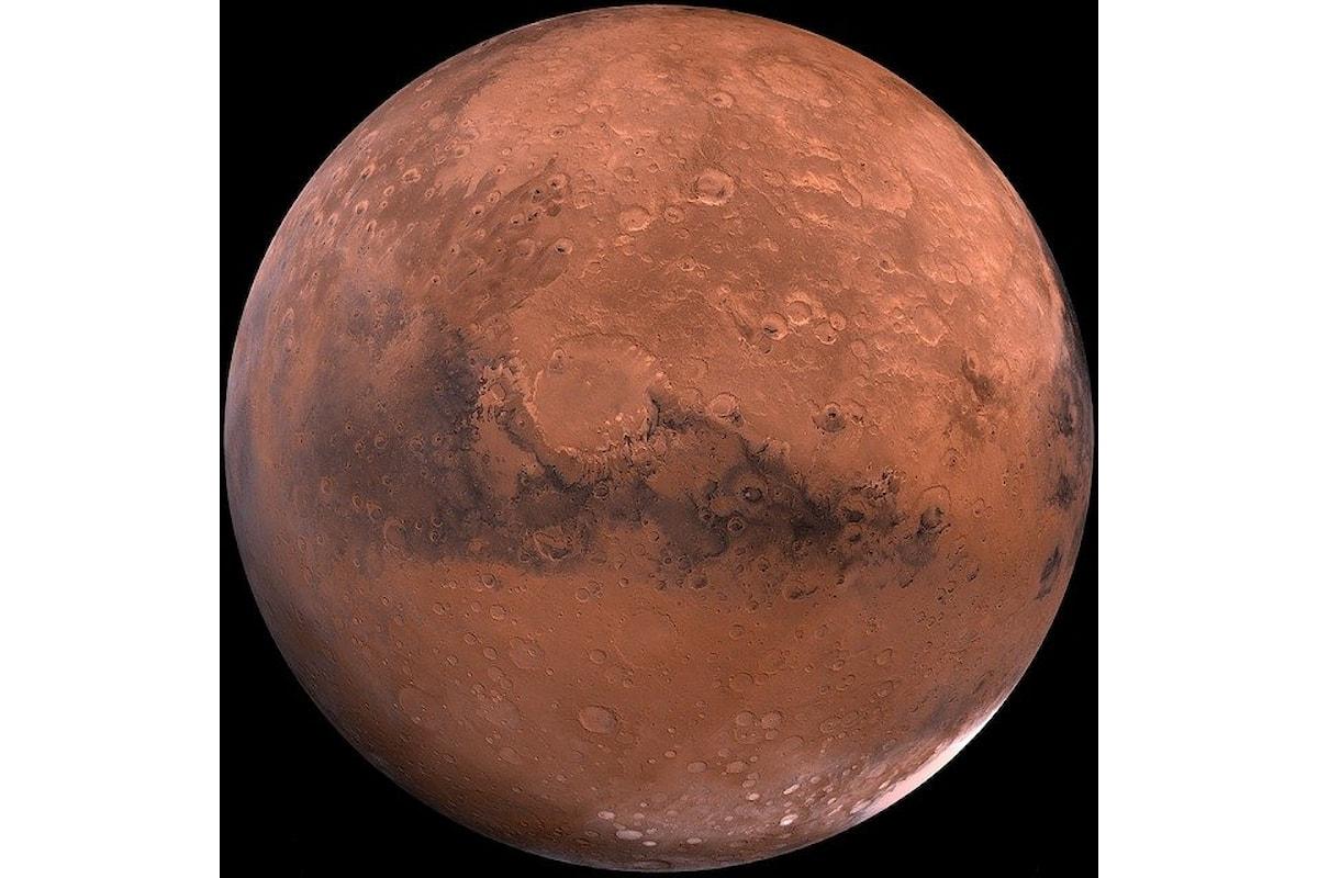 La NASA rinvia il lancio su Marte di Perseverance al 30 luglio