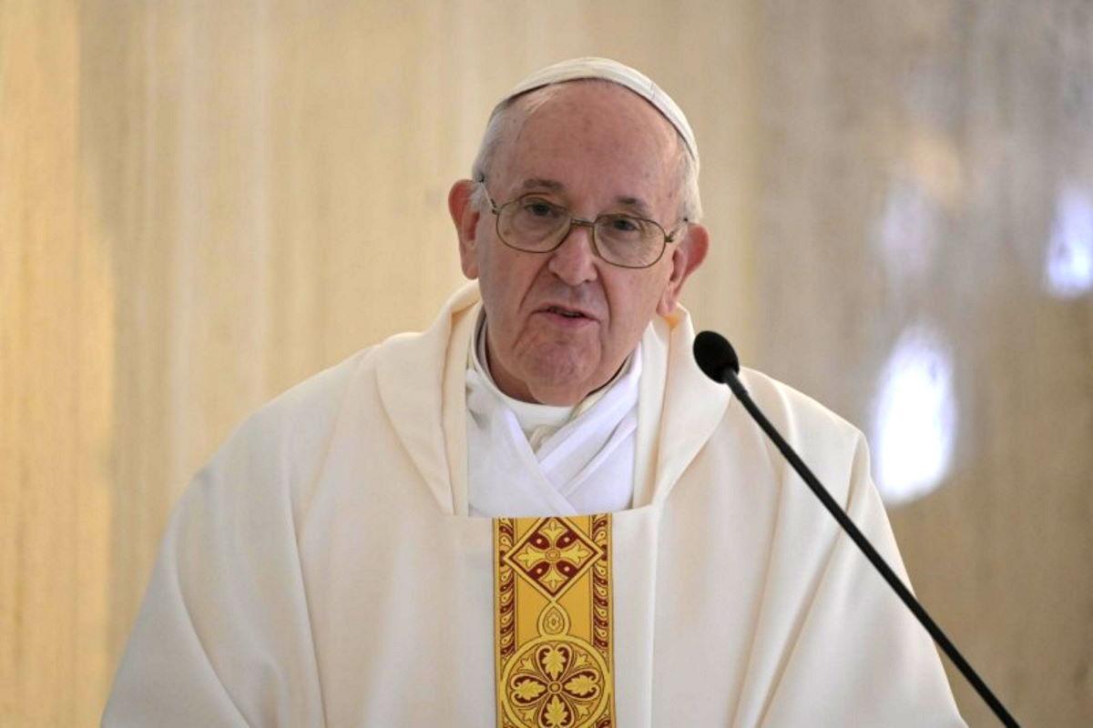 Dov'è tuo fratello? A Santa Marta il Papa ha ricordato l'anniversario della sua visita a Lampedusa nel 2013