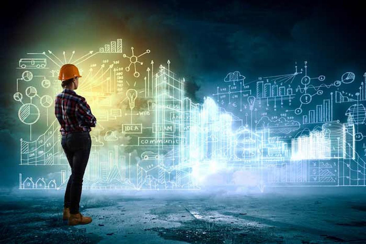 Innovazione, Digitalizzazione e Mercato delle Costruzioni