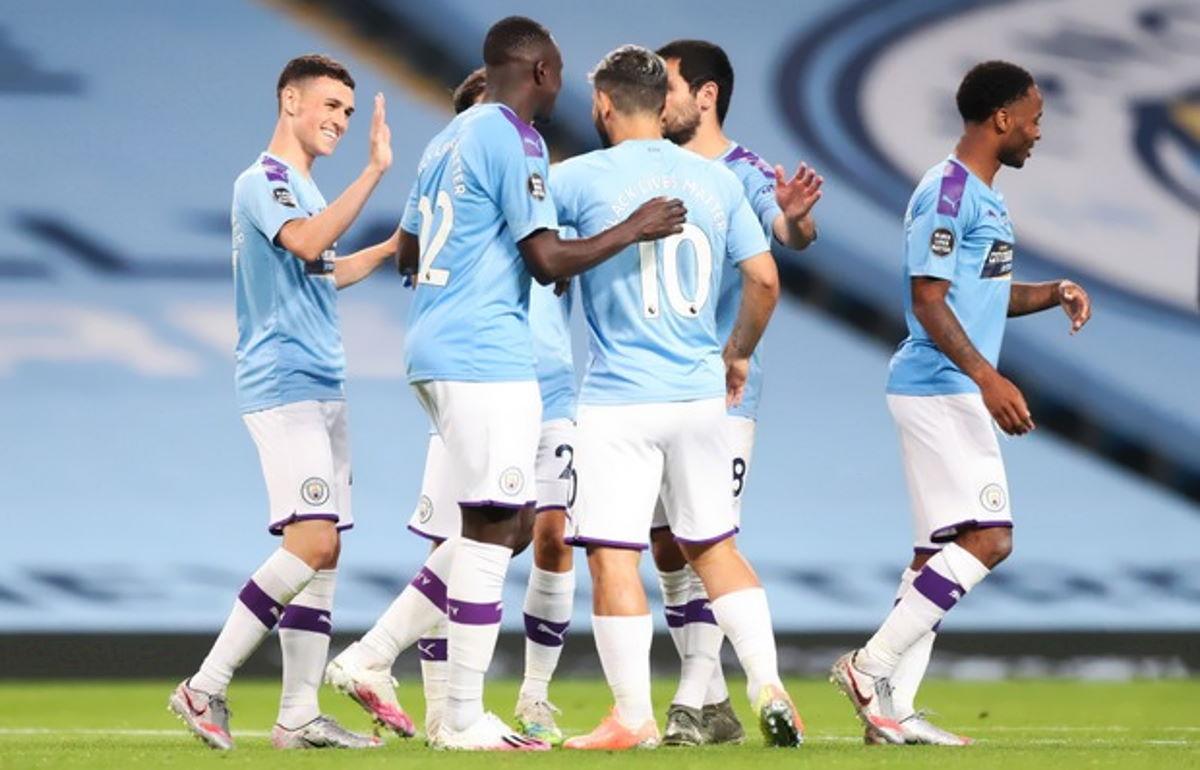 Il Tas annulla la sentenza dell'Uefa e riammette il Manchester City alle Coppe europee