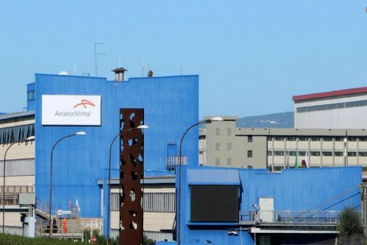 Emergenza Arcelor Mittal Taranto, istituita task force per tutelare l'indotto