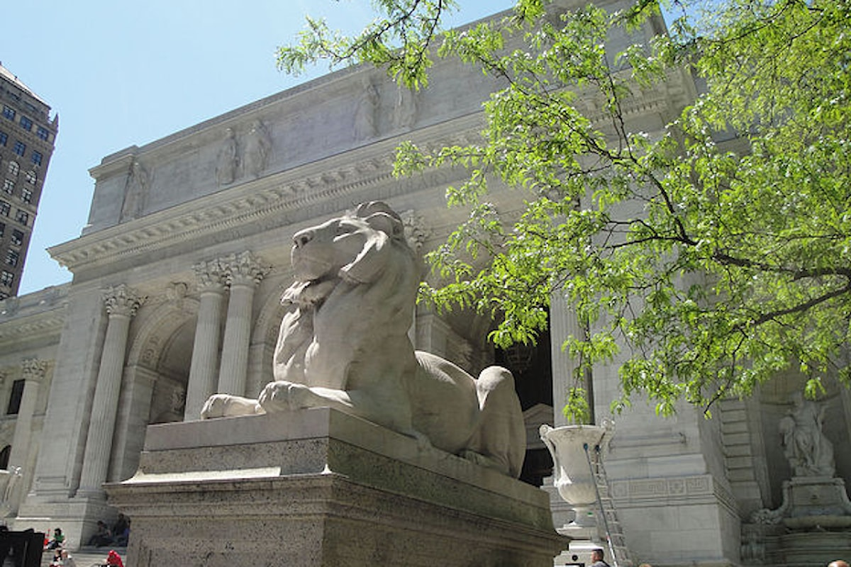 I Leoni Newyorchesi