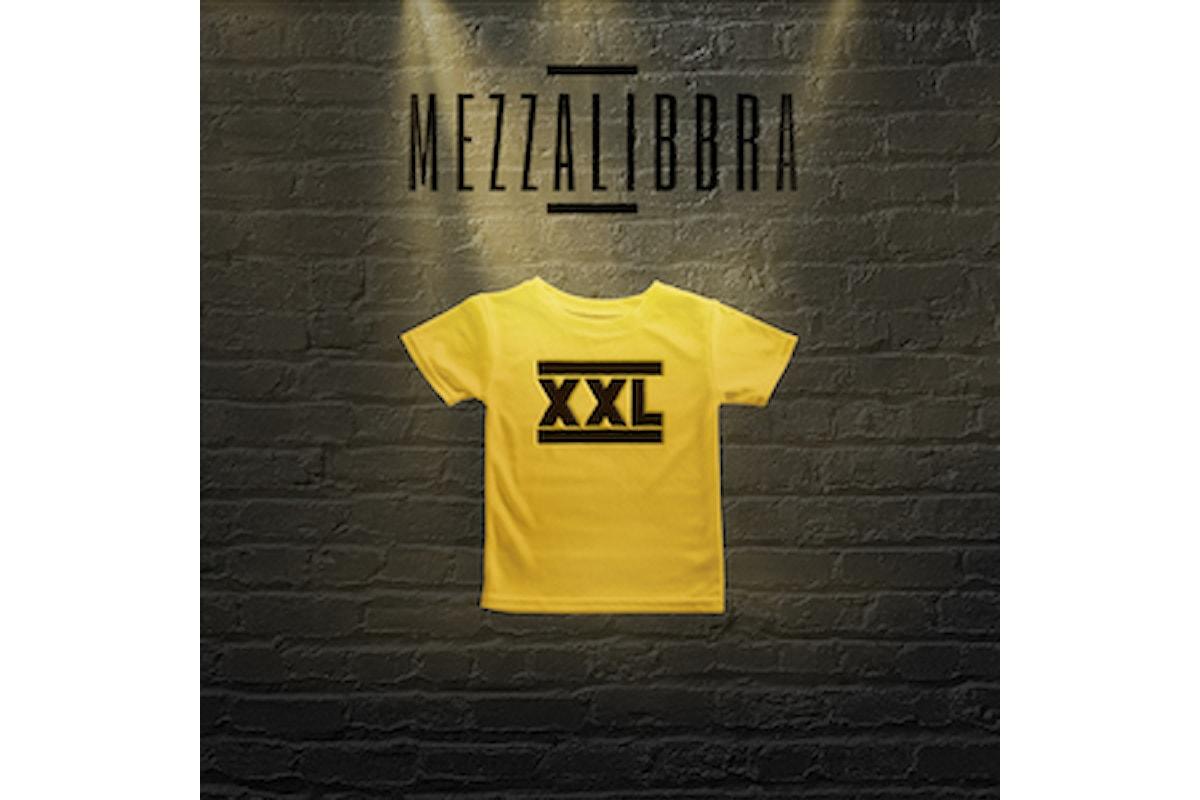 Mezzalibbra, il nuovo singolo