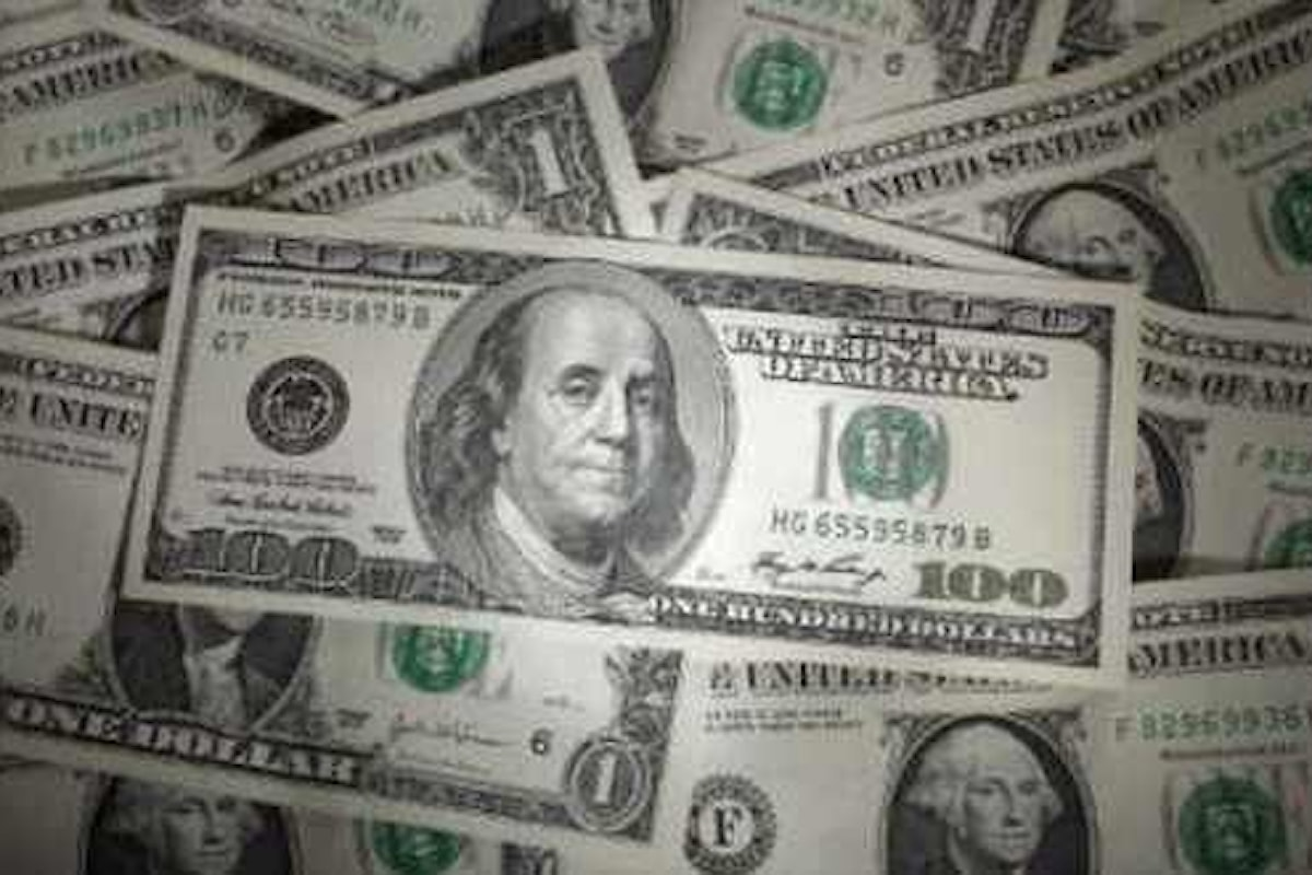 Valute, dopo un luglio tremendo cosa succederà al dollaro americano?
