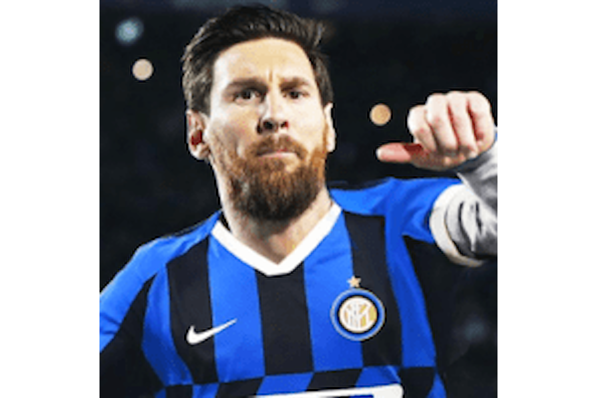Lionel Messi all'Inter: per i bookmakers è sempre più probabile