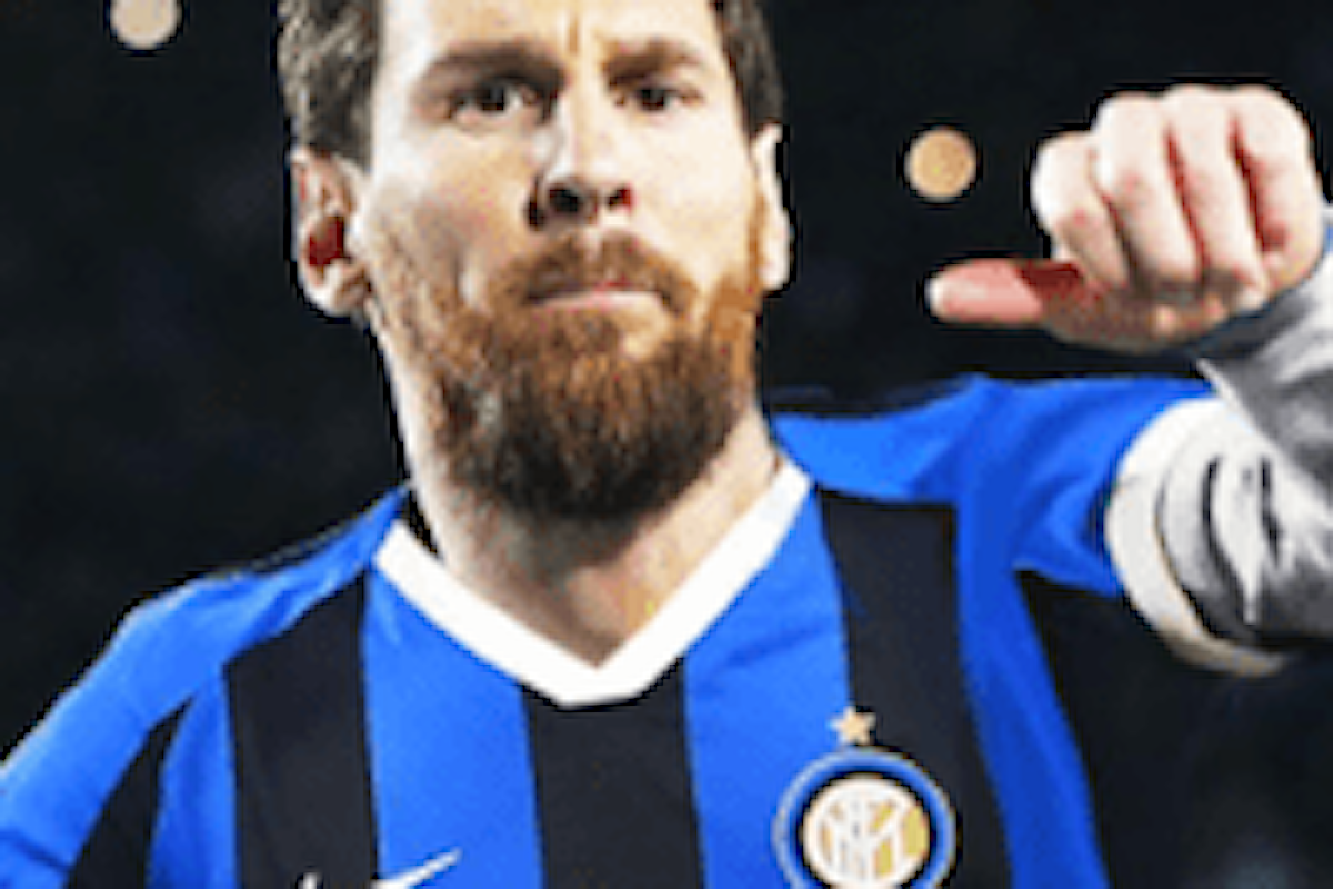 Lionel Messi all'Inter: per i bookmakers è sempre più probabile