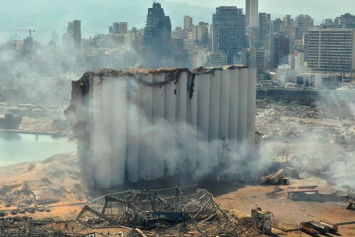 Le istituzioni libanesi erano informate del pericolo rappresentato dal nitrato di ammonio presente nel porto di Beirut