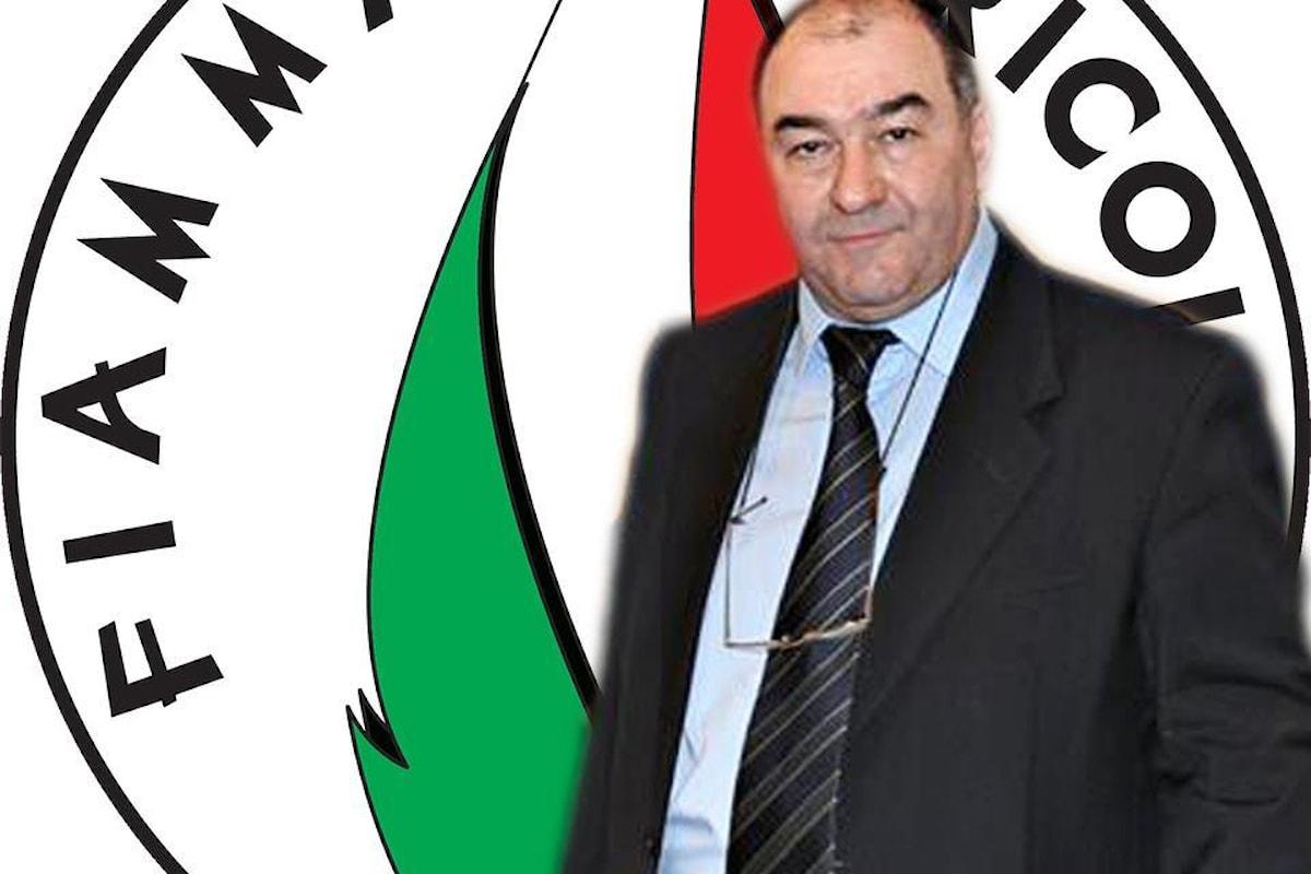 Fausto Leali, il Fascismo, mediaset: invece d'inc..zarmi, sorrido