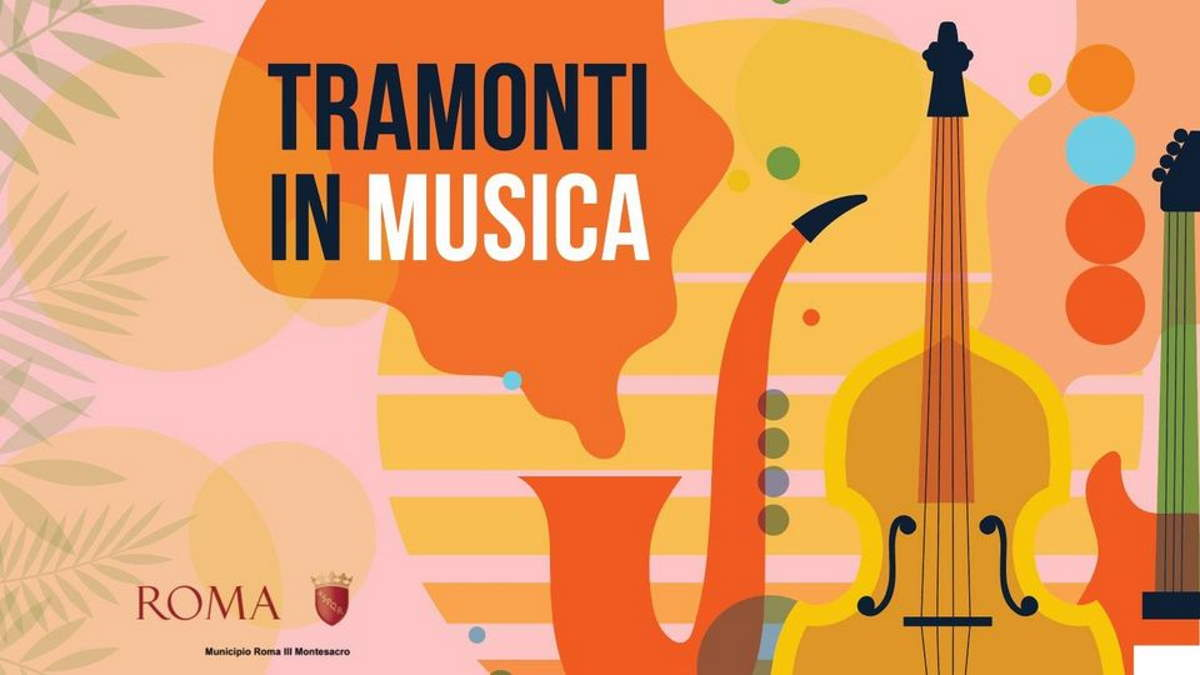 A RomaTramonti in Musica nel Terzo Municipio
