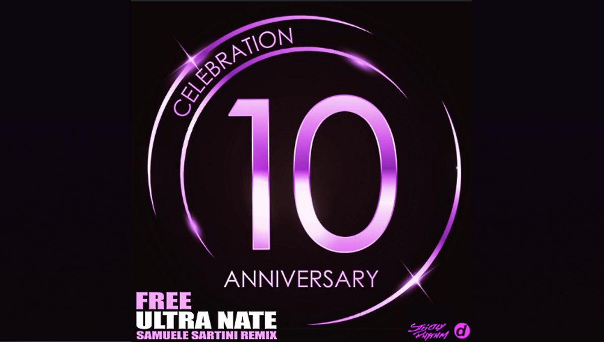 Samuele Sartini: 10 anni per il suo remix di Ultra Natè - Free