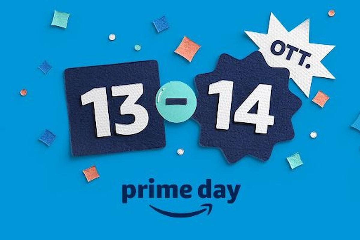 Tra qualche giorno avrà inizio il Prime Day 2020, ma alcune interessanti offerte sono già attive